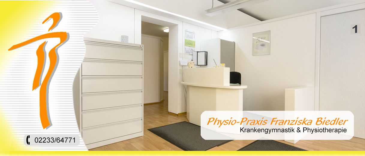 Physiotherapiepraxis Hürth